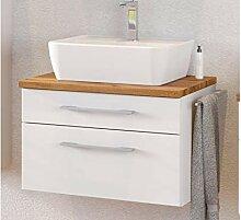 Waschtisch Handwaschplatz Badschrank Waschplatz