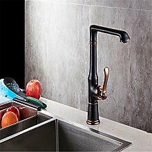 Waschtisch-Mischbatterie Chrom-Badezimmer-Hahn