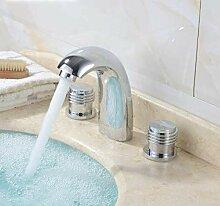 Waschtischarmatur Becken Waschbecken Mischbatterie
