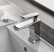 Waschtischarmatur Chrome Becken Wasserhahn