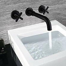 Waschtischarmatur Wand Waschbecken Becken