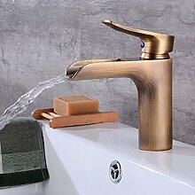 Waschtischarmatur Waschbecken Mischbatterie Bad