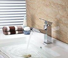 Waschtischarmatur Wasserhahn Ausziehbare Bad