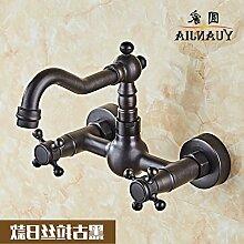 Waschtischarmatur Wasserhahn Messing Warmes Und