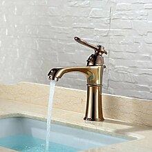 Waschtischarmatur Wasserhahn Wasserhahn Kaltes