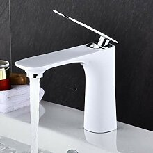 Waschtischarmaturen Hot & Cold Sink Mixer