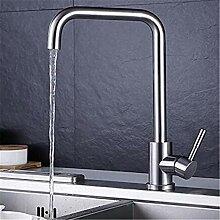 Waschtischarmaturen Küchenarmatur 304 Edelstahl