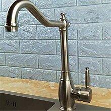 Waschtischarmaturen Küchenarmatur Edelstahl Chrom
