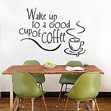wassaw Kaffee Kaffee Kreative Englisch