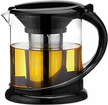 Wasser Kocher Tee Kanne 1800 Ml Große Teekanne