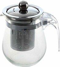 Wasser Kocher Tee Kanne 350 Ml Hitzebeständige