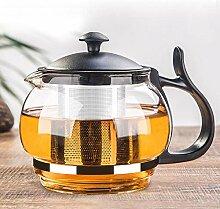 Wasser Kocher Tee Kanne 880 Ml Hitzebeständiges