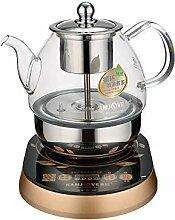 Wasser Kocher Tee Kanne Elektrische Teekanne Der