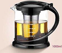 Wasser Kocher Tee Kanne Große Kapazität Dickes