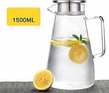 Wasser Kocher Tee Kanne Hitzebeständige