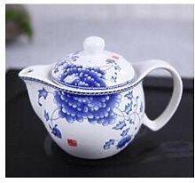 Wasser Kocher Tee Kanne Traditionen