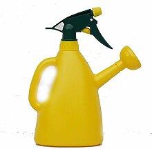 Wasser sprinkling kettle,dual kessel,spray bewässerung wasserkocher,wasserkocher-A