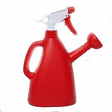 Wasser sprinkling kettle,dual kessel,spray bewässerung wasserkocher,wasserkocher-C