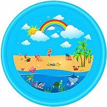 Wasser-Strandmatte, langlebige tragbare
