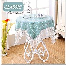 Wasser tischtuch tisch decken landen tisch tisch tuch für zuhause hotel cafe restaurant-B 51*71inch(130*180cm)