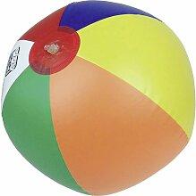 Wasserball ca. Ø 33 cm - Happy People