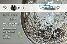 Wasserbett Granulat der Marke Schauch HVDE 125 verwandeln Sie Ihr Wasserbett in ein Gelbett NEU jetzt auch für Vliesberuhigte Wasserbetten