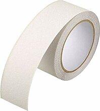 Wasserdicht Band 5cmx5m PVC Anti-Rutsch-Klebeband