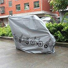 Wasserdicht Fahrrad Cover Regen Staub Garage