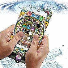 Wasserdichte Handy-Schutzhülle Universal Dry Bag