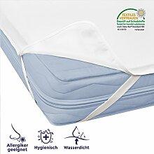 Wasserdichte Matratzenunterlage Inkontinenzschutz,