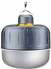Wasserdichte Multifunktionszeltlampe LED Outdoor