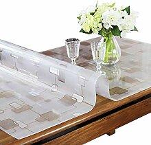 Wasserdichte PVC-Tischdecke