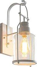 Wasserdichte Retro-wandleuchte Außenlampe Vintage