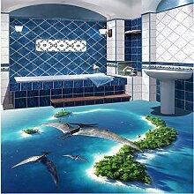 Wasserdichte Tapete Jurassic Park Wohnzimmer