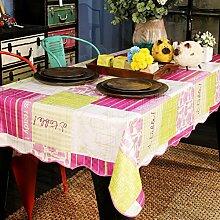 wasserdichte Tapete/PVCWeiche transparente Tischdecke/ Kunststoff Tischdecken/ Einweg-Couchtisch Kissen/Tischdecke decke/ hitzebeständige Tischdecke-S 152x203cm(60x80inch)