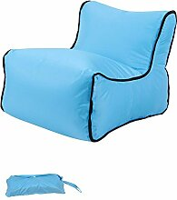 Wasserdichtes Tragbares Aufblasbares Sofa, Air