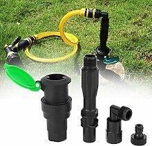 Wassereinlassventil Stabiles praktisches