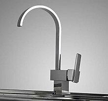 Wasserfall Waschtischarmatur,Für Badezimmer Und