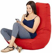 Wasserfest Außenbereich Gaming Sitzsack Lounger Sessel, in 7 farben erhältlich - Ro