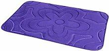 Wasserfeste rutschfeste Matten Einfache Kopfstein