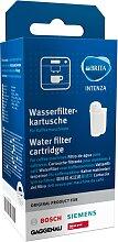 Wasserfilter (Brita Intenza) für Bosch und