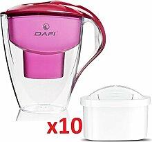 Wasserfilter Dafi Astra Unimax 3.0L inklusive 11