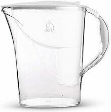 Wasserfilter Dafi Atria Classic 2.4L inklusive 1 Filterkartusche - Weiß