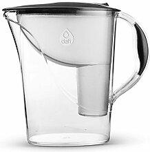 Wasserfilter Dafi Atria Classic 2.4L inklusive 1 Filterkartusche - Grafi