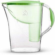 Wasserfilter Dafi Atria Classic 2.4L inklusive 1 Filterkartusche - Aquamarin