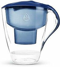 Wasserfilter Dafi Omega Unimax 4.0L inklusive 1 Filterkartusche - Marineblau