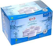 Wasserfilter (Ersatz für Maxtra) für