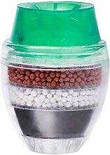 Wasserfilter Haushalt Küchenarmatur Aktivkohle