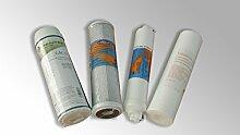 Wasserfilter Kartuschen für Osmose Anlage ALK550,
