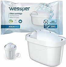 Wasserfilter Kartuschen Kompatibel mit BRITA